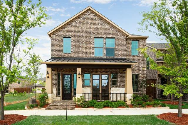 2216 Royal Crescent Drive N, Flower Mound, TX 75028 (MLS #14624837) :: All Cities USA Realty