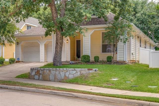 10013 Boston Harbor Drive, Providence Village, TX 76227 (MLS #14624854) :: Real Estate By Design
