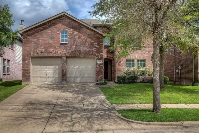 2216 Partridge Drive, Mesquite, TX 75181 (MLS #14624861) :: The Mauelshagen Group