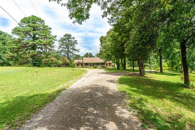 16132 Fm 16 W, Lindale, TX 75771 (MLS #14624865) :: Wood Real Estate Group