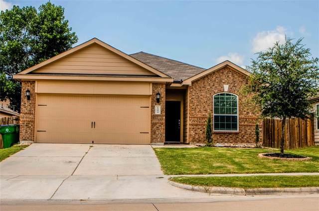 1304 Clegg Street, Howe, TX 75459 (MLS #14624926) :: The Mauelshagen Group