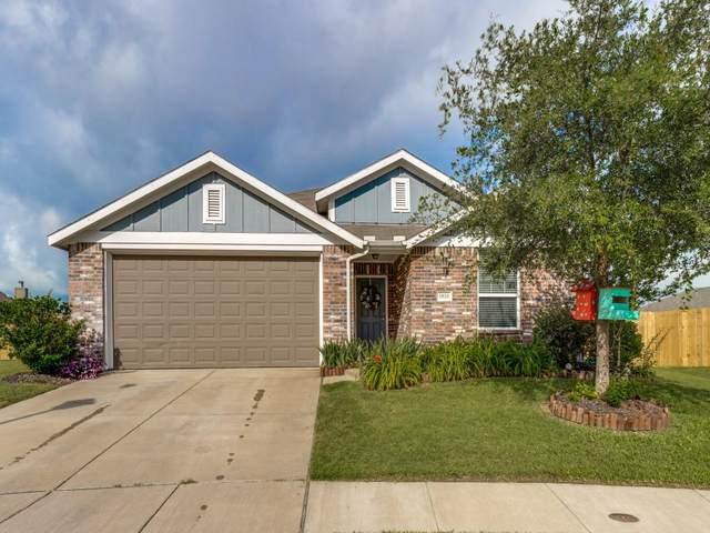 1020 Morris Ranch Court, Forney, TX 75126 (MLS #14624928) :: The Krissy Mireles Team