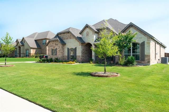7011 Orange Court, Ovilla, TX 75154 (MLS #14624949) :: The Chad Smith Team