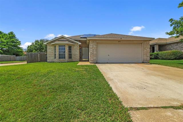 8151 Waterside Trail, Fort Worth, TX 76137 (MLS #14624950) :: Rafter H Realty
