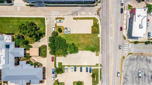 1017 8th Avenue, Fort Worth, TX 76104 (MLS #14624958) :: Real Estate By Design