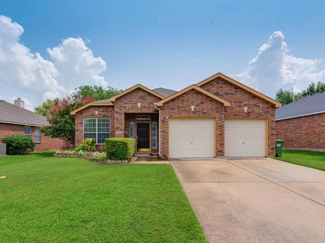 1320 River Ridge Road, Roanoke, TX 76262 (MLS #14624963) :: Real Estate By Design