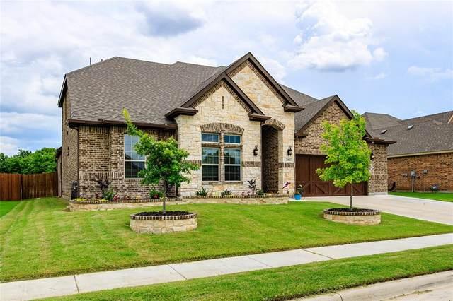 2406 Llano Drive, Royse City, TX 75189 (MLS #14624964) :: Wood Real Estate Group