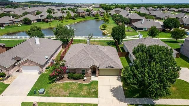 5108 Brookside Drive, Denton, TX 76226 (MLS #14624982) :: Rafter H Realty
