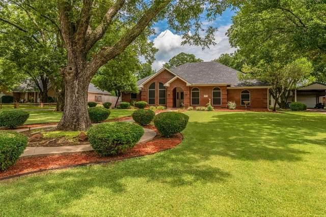 103 Jaron Drive, Pottsboro, TX 75076 (MLS #14624991) :: Crawford and Company, Realtors