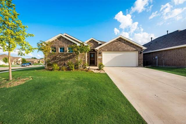 8956 Devonshire Drive, Fort Worth, TX 76131 (MLS #14624993) :: Wood Real Estate Group