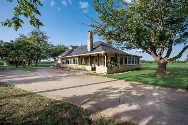 5271 Honeysuckle Road, Midlothian, TX 76065 (MLS #14625002) :: The Mauelshagen Group