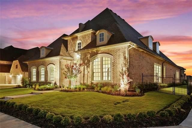 12685 Winelands Court, Frisco, TX 75033 (MLS #14625004) :: Real Estate By Design