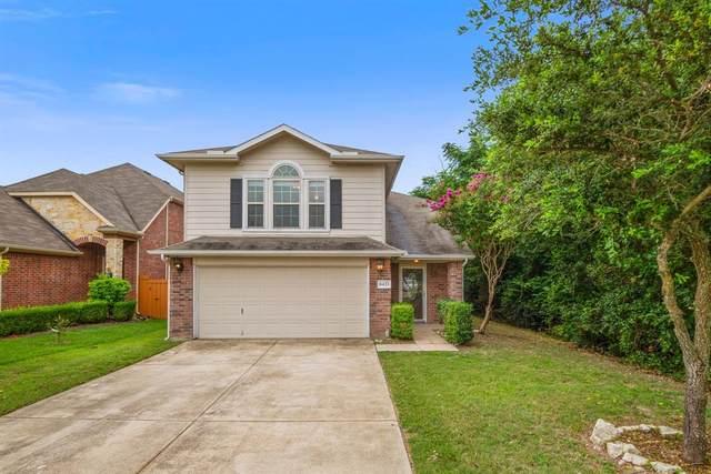 8433 Timberbrook Lane, Dallas, TX 75249 (MLS #14625029) :: Real Estate By Design