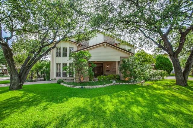 17701 Bent Oak Lane, Dallas, TX 75287 (MLS #14625030) :: The Property Guys