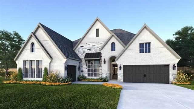 2180 Ivywood Lane, Prosper, TX 75078 (MLS #14625043) :: Wood Real Estate Group