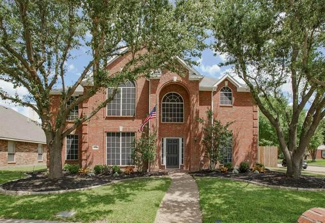 3609 Almond Lane, Mckinney, TX 75070 (MLS #14625048) :: The Mauelshagen Group