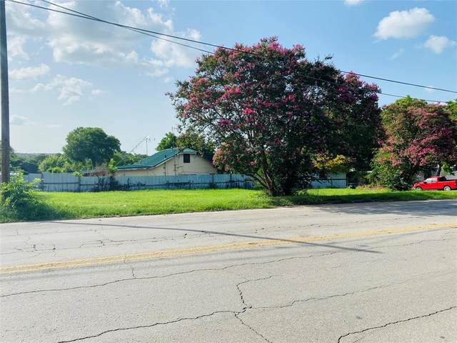 525 S 23rd Street, Waco, TX 76706 (#14625053) :: Homes By Lainie Real Estate Group