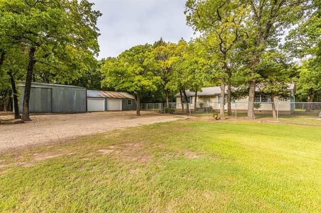 4131 Ft Graham Road, West, TX 76691 (MLS #14625078) :: The Mauelshagen Group
