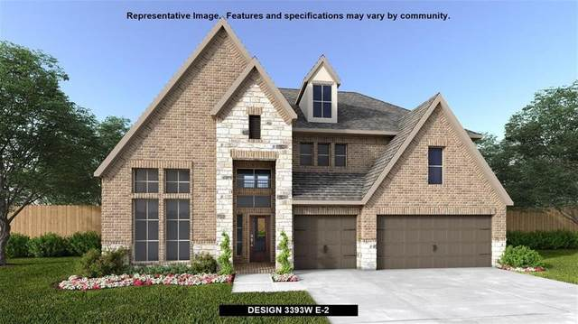 8917 Acorn Bend Way, Mckinney, TX 75071 (MLS #14625091) :: Real Estate By Design