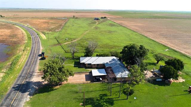 2245 Fm 2163, Rochester, TX 79544 (MLS #14625105) :: Real Estate By Design