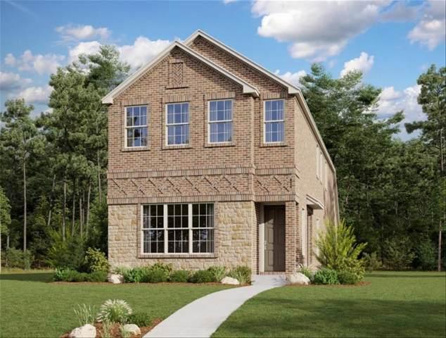 7529 Regal Lane, North Richland Hills, TX 76182 (MLS #14625124) :: Wood Real Estate Group
