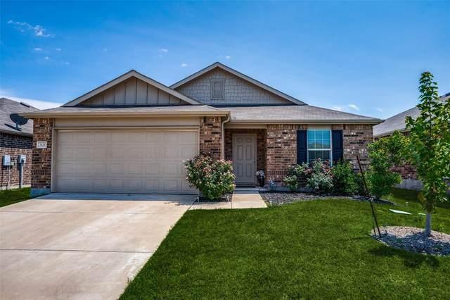3128 Manuel Creek Drive, Little Elm, TX 75068 (MLS #14625143) :: Wood Real Estate Group