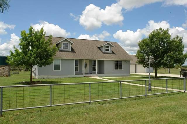 1665 Cr 533, No City, TX 76880 (MLS #14625194) :: Robbins Real Estate Group