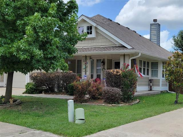 9848 Hedge Bell Drive, Mckinney, TX 75072 (MLS #14625217) :: Rafter H Realty