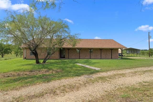 771 Hcr 2233, West, TX 76691 (MLS #14625219) :: Crawford and Company, Realtors