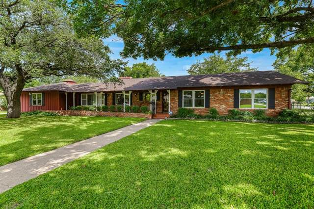 7179 Richland Road, Richland Hills, TX 76118 (MLS #14625220) :: The Hornburg Real Estate Group