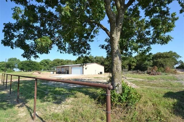 329 Loggins Trail, Poolville, TX 76487 (MLS #14625267) :: The Juli Black Team