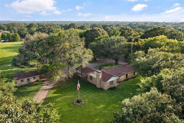 251 Vz County Road 2917, Eustace, TX 75124 (MLS #14625268) :: Wood Real Estate Group