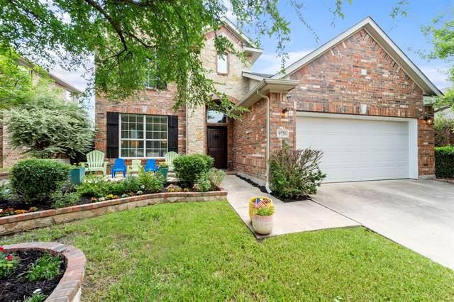 9720 Sinclair Street, Fort Worth, TX 76244 (MLS #14625289) :: Frankie Arthur Real Estate