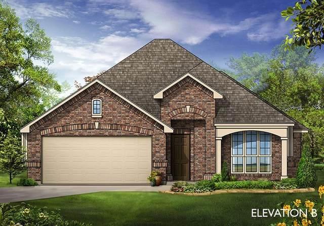 1140 Snowy Owl Drive, Alvarado, TX 76009 (MLS #14625312) :: Real Estate By Design
