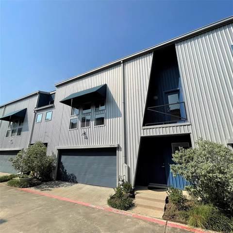 4214 Swiss Avenue C, Dallas, TX 75204 (MLS #14625325) :: Front Real Estate Co.