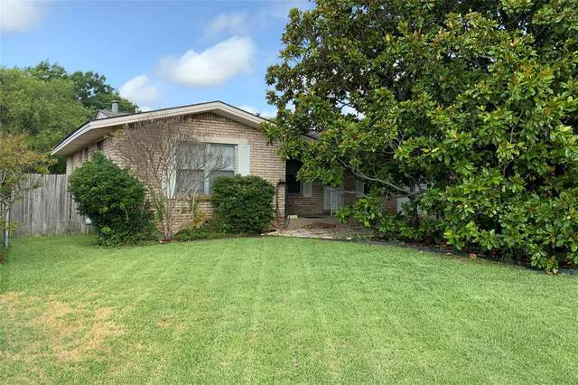 3524 Cimmaron Trail, Fort Worth, TX 76116 (MLS #14625333) :: Real Estate By Design