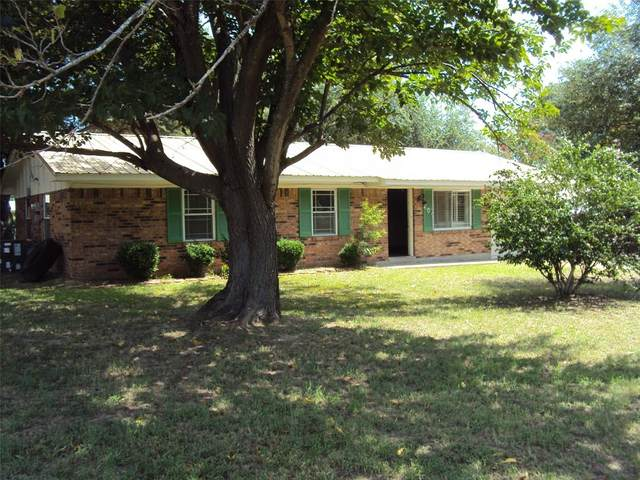 209 Alabama, Van, TX 75790 (MLS #14625336) :: Wood Real Estate Group