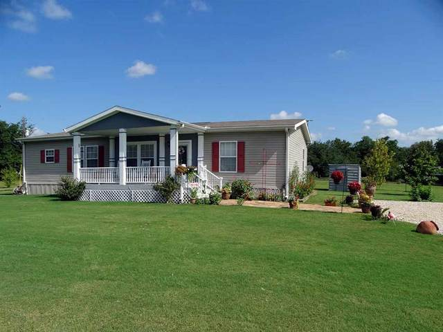 8399 State Highway 31 E, Murchison, TX 75778 (MLS #14625340) :: Real Estate By Design