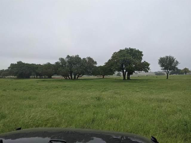 1172 Paradise Parkway, Poolville, TX 76487 (MLS #14625359) :: Frankie Arthur Real Estate