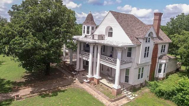 201 N Main Street, Milford, TX 76670 (MLS #14625375) :: Real Estate By Design