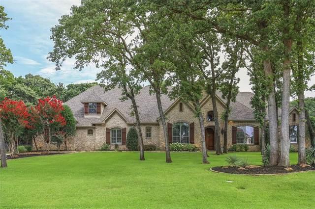 404 King Ranch Road, Southlake, TX 76092 (MLS #14625378) :: Wood Real Estate Group