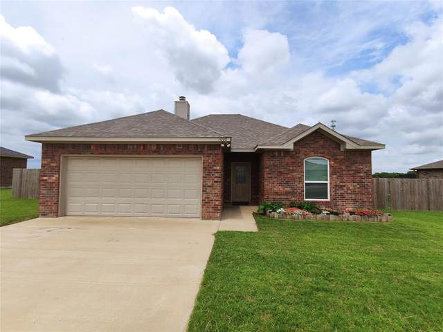 1008 Baker Lane, Mabank, TX 75147 (MLS #14625389) :: The Mitchell Group