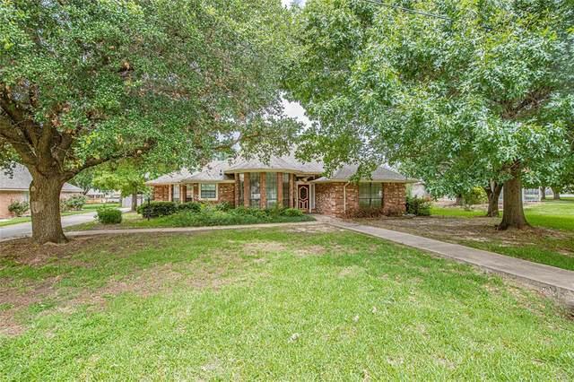 602 Aqua Vista Drive, Granbury, TX 76049 (MLS #14625425) :: Rafter H Realty