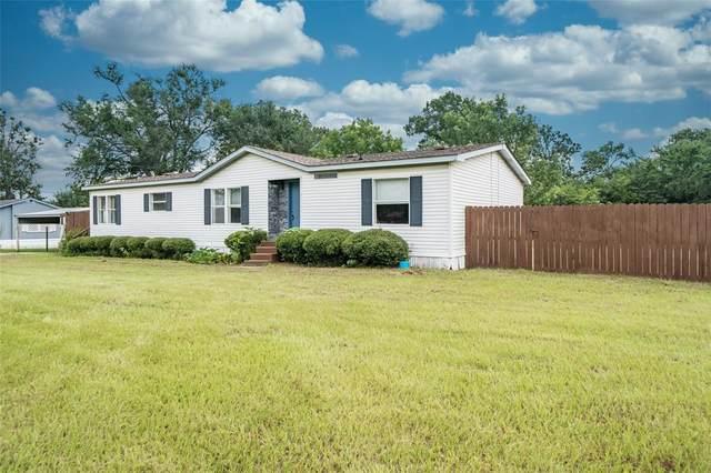 14560 Persimmon Creek Drive, Chandler, TX 75758 (MLS #14625440) :: Real Estate By Design