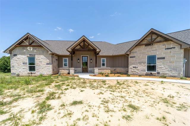 780 Remuda Trail, Stephenville, TX 76401 (MLS #14625448) :: The Mauelshagen Group
