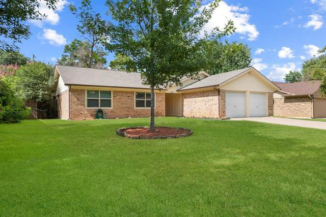 2103 Sexton Drive, Arlington, TX 76015 (MLS #14625473) :: Rafter H Realty