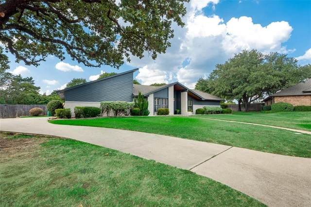 1726 Shufords Court, Lewisville, TX 75067 (MLS #14625477) :: The Chad Smith Team