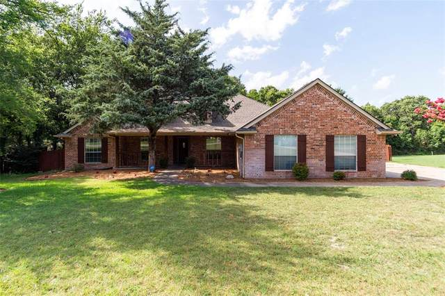 6409 Feather Wind Drive, Lakeside, TX 76135 (MLS #14625493) :: Wood Real Estate Group