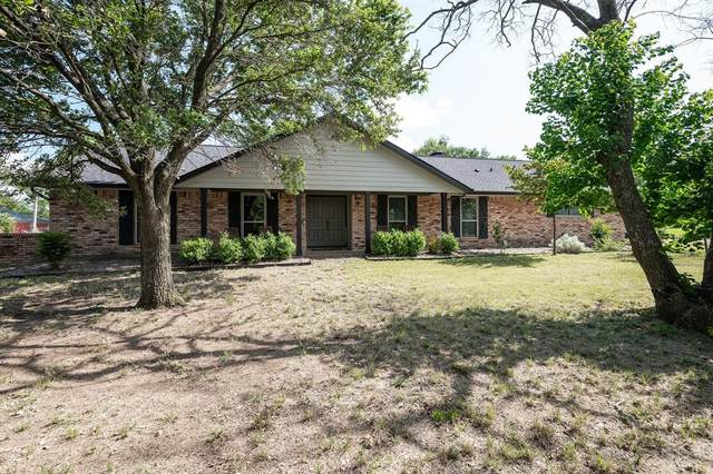 8 Highpoint Drive, Allen, TX 75002 (MLS #14625516) :: Front Real Estate Co.