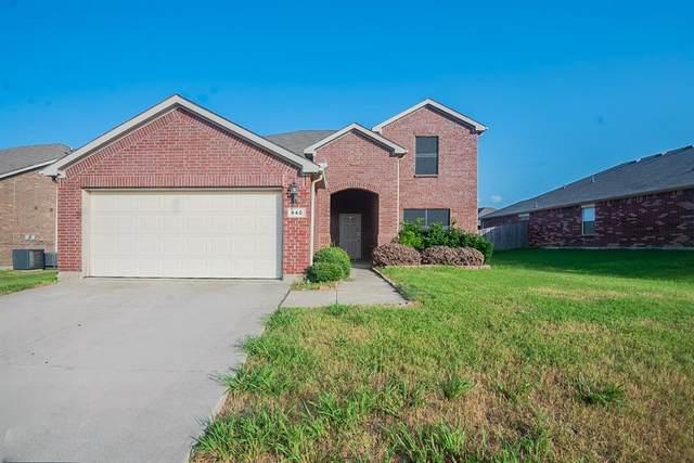 940 Mazatlan Drive, Arlington, TX 76002 (MLS #14625533) :: Real Estate By Design